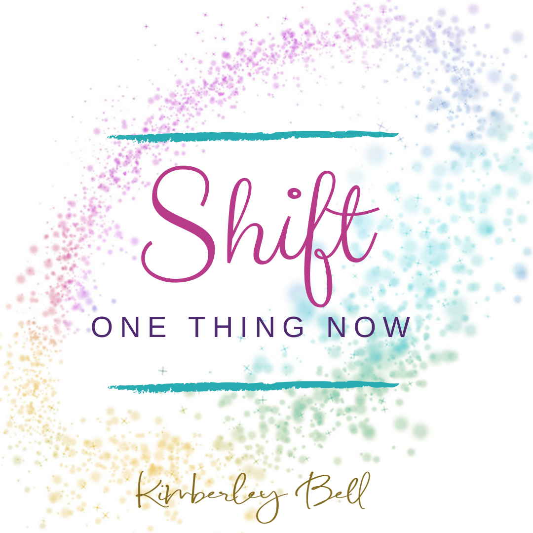Shift One Thing Now Icon